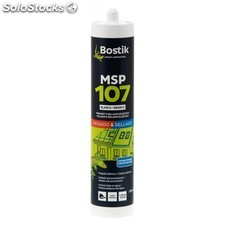 Adhesivo Sellador Polim 290 Ml Marr Ms 107 Express Cart Bost