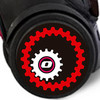Adhesivos Roller Wheel Sticker Mechanic