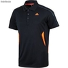 Adidas 365 Climacool Polo shirt black x19483