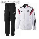 Adidas chandal real madrid F84080