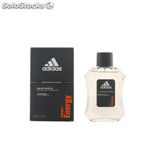 Adidas - deep energy edt vapo 100 ml