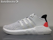 "Adidas EQT 93-17 Boost ""White Pink"""