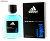 Adidas* Fresh Impact 100 ml edt Spray