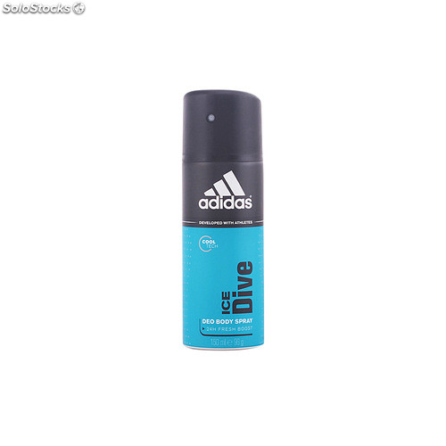 Adidas ICE DIVE deo vaporizador 150 ml