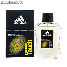 Adidas - intense touch edt vapo 100 ml