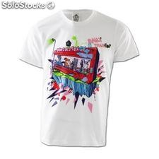 Adidas Monster Gym Logo t-shirt
