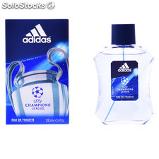 Adidas uefa champions league edt vaporisateur 100 ml