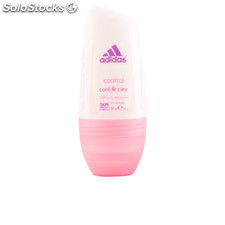 Adidas woman cool & care control deo roll-on 50 ml