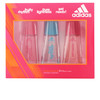Adidas - woman multiline set 3 Pcs.