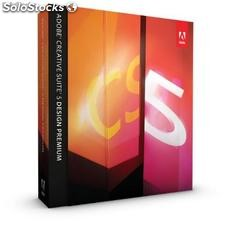 Adobe Design Premium Creative Suite 5.5
