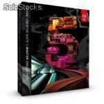 Adobe Master Collection cs5.5