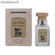 Adolfo Dominguez - agua fresca edt vapo 60 ml