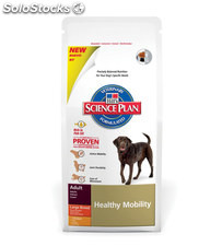 Adult Large Breed Healthy Mobility 3.00 Kg