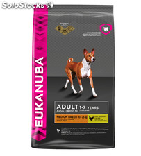 Adult Medium Breed 3.00 Kg