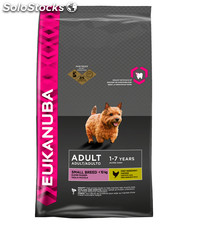 Adult Small Breed 15.00 Kg