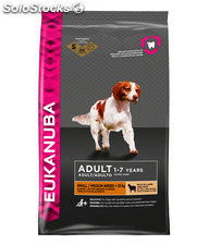 Adult Small & Medium Breed L&R 12.00 Kg