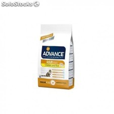 Advance feline adult pollo y arroz 1.5 kg