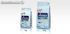 Advance perro medium light 3 kg