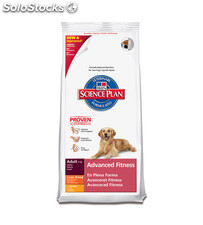 Advanced Fitness Large Breed Chicken 12.00 Kg