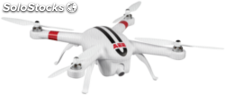 AEE Toruk AP10 Quadrocopter with 1080p / 30fps Camera