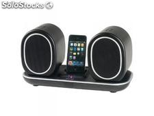 AEG Altavoces Wireless MC4447IP ALTOFALANTE