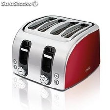 Aeg AT7104R-u toaster - brand new stock