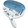 AEG Set de manicura/pedicura 12 piezas Blanco MPS 4920
