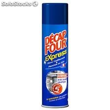 Aerosol 500ML decapfour express