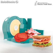 Affettatrice Electric Food Slicer