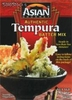 Ag tempura batter mix