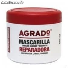 Agrado mascarilla de 500 ml