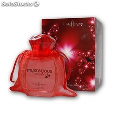 Agua de perfume mysterious magic cote d´azur inspirada en fantasy hidden