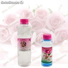 Agua de Rosas - 125 0 250 ml - Natural - Ideal limpieza facial