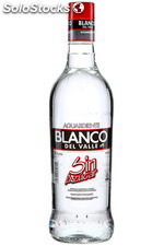 Aguardiente Blanco del Valle - Sin azucar 1000ml