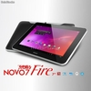 "Ainol novo7 Fire aml8726-m6 Dual-core1.5GHz , android4.0, 7 "" ips +fwvga:1280 80 - Zdjęcie 2"