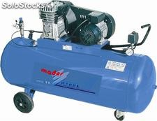 Air Compressor abac 200 l 3Hp