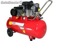 Air Compressor with Belt 100L 3HP c/c mono