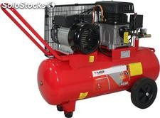 Air Compressor with Belt 50LT 2,75HP c/c mono