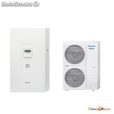 Air conditioning Aquarea ht Heating Only (shf) kit-WHF12F9E8 (Three Phase)