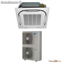 Air conditioning Daikin Cassette ZCQG100F