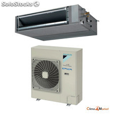 Air conditioning Daikin Ducted ADEQS125C