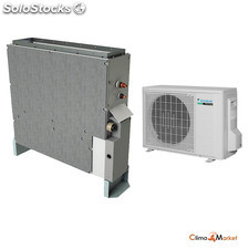Air conditioning Daikin Ducted NQS60A