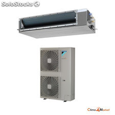 Air conditioning Daikin Ducted ZBQG100D