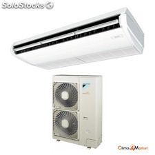 Air conditioning Daikin Horizontal Ceiling ZHQG125CB