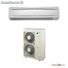 Air conditioning Daikin Wall Unit ZAQG100C9