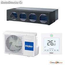 Air conditioning Haier Ducted AD48NS1ERA (Three-phase)
