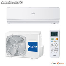 Air conditioning Haier Split Geos Plus 18