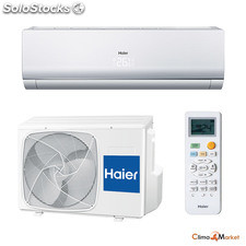 Air conditioning Haier Split Nebula 18