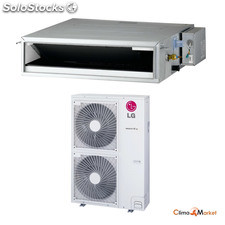 Air conditioning LG Ducted CB24L