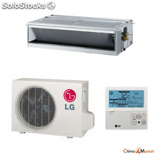 Air conditioning LG Ducted CM24